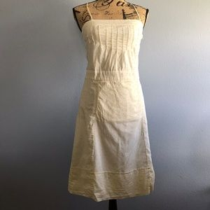 Marc Jacobs Yellow Star Sundress size 4